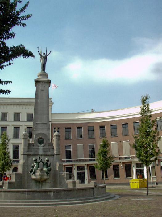фото голландии